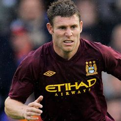Milner: Available for City