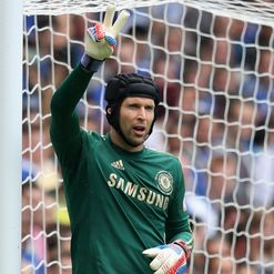 Cech: Calling for peace