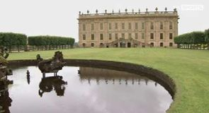 Chesterfield at Chatsworth