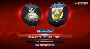 Doncaster 3-2 Hull