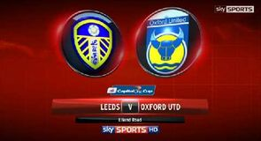 Leeds 3-0 Oxford Utd