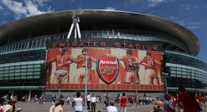 Arsenal bid has 'endless possibilities'