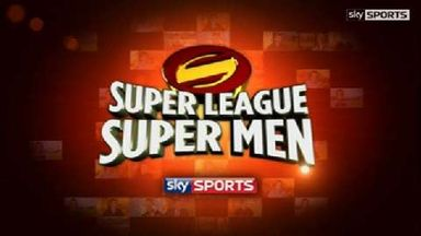 Super League Super Men preview - Chris Joynt