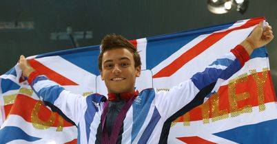 Diving: Tom Daley's coach Jane Figueiredo targets 'next level'