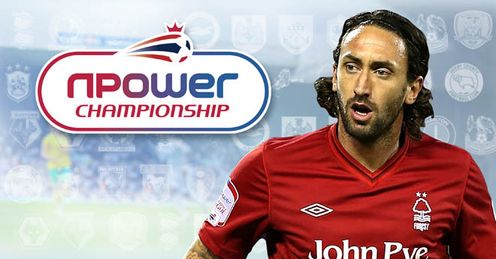 Jonathan Greening: Hoping Nottingham Forest can return to the business end of the Championship