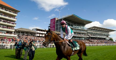 Frankel at York