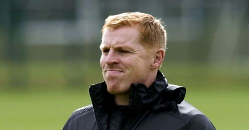 Tough one: it's crucial that Lennon's side start their campaign with a win, says Andy
