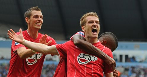 Can Southampton get their first win of the season?