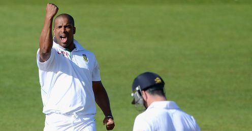 Vernon Philander Pietersen