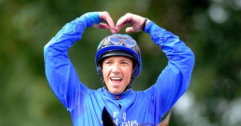 dettori willing foe