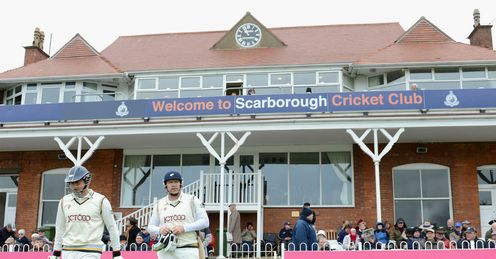 Scarborough Cricket Club Yorkshire