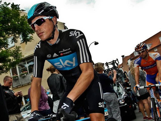 Kennaugh: Targeting big things in 2013