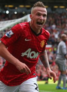 Picture of Alexander Buttner