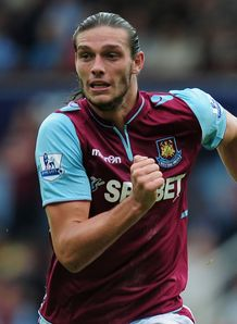 Picture of Andy Carroll