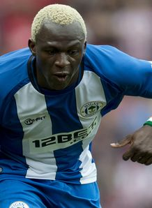 Picture of Arouna Kone