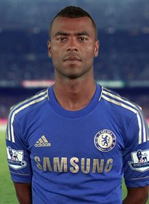 Picture of Ashley Cole