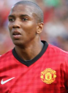 Picture of Ashley Young
