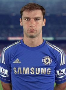 Picture of Branislav Ivanovic