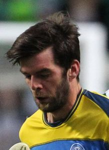 Picture of Cillian Sheridan