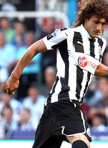 Picture of Fabricio Coloccini