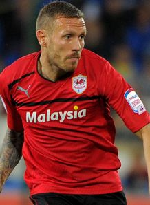 Picture of Craig Bellamy