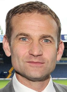 Ashworth takes up FA role