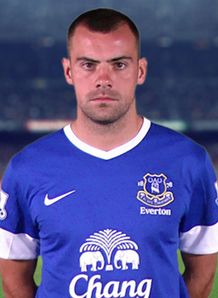 Picture of Darron Gibson