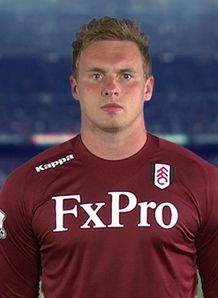 Picture of David Stockdale
