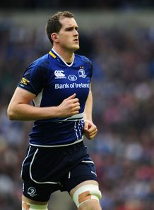 Picture of Devin Toner