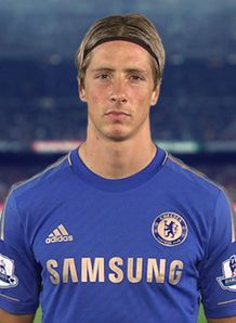 Picture of Fernando Torres
