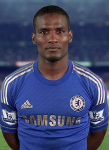 Picture of Florent Malouda