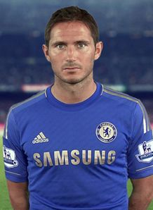 Picture of Frank Lampard