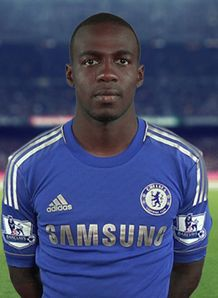 Picture of Gael Kakuta