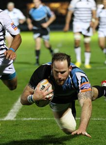 SKY_MOBILE Graeme Morrison Glasgow try v Zebre