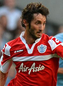 Picture of Esteban Granero