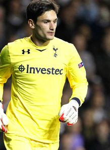 Picture of Hugo Lloris