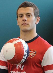 Picture of Jack Wilshere