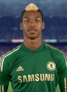 Picture of Jamal Blackman