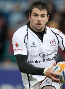 Jared Payne ulster