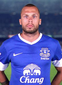 Picture of John Heitinga
