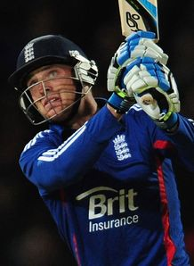 Blast off for Buttler