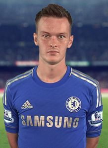 Picture of Josh McEachran