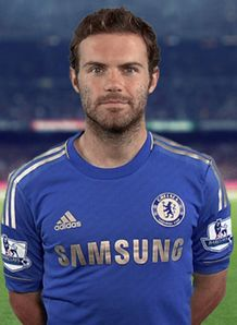 Picture of Juan Mata