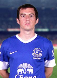 Picture of Leighton Baines