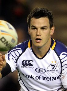 Leinster PRO12 Jonathan Sexton pass