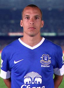 Picture of Leon Osman