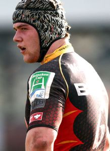 SKY_MOBILE Dan Lydiate - Newport-Gwent Dragons 2010
