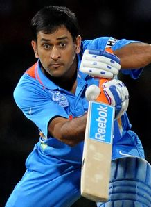 India v England, 2nd ODI: MS Dhoni praises team effort