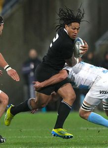 Ma a Nonu New Zealand 2012