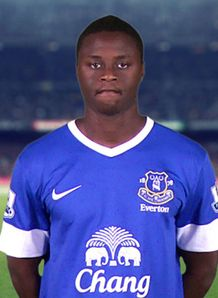 Picture of Magaye Gueye